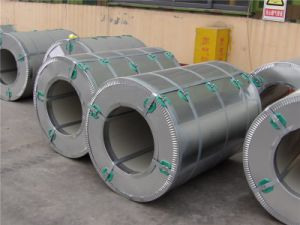 Regular Spangle Galvanized Steel Coil pictures & photos