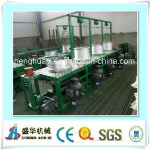 High Quality Wire Drawing Machine pictures & photos