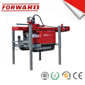 400m Multi-Functional Water Well Drilling Rig (RC4)