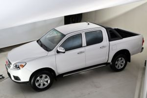JAC Pickup Truck T6 Frison pictures & photos