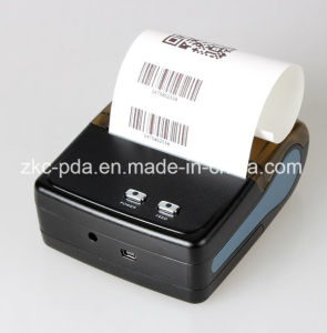 WiFi Bluetooth Mini Mobile Printer, 80mm Thermal Printer pictures & photos