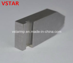 High Precision Stainless Steel Part for Spinning Machinery Component Spare Part pictures & photos