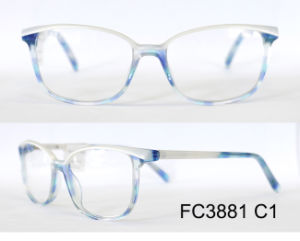 New Model Young Eyewear Frame Glasses, Optical Frames Acetate pictures & photos