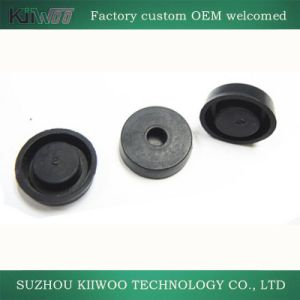 Factory Customized Cartridge Silicone Cap
