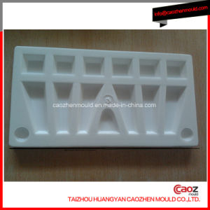 Plastic Injection Ice Cube Box Mould in Huangyan