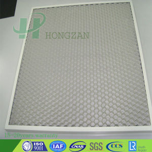 Environmental Construction Material Aluminum Honeycomb Core pictures & photos