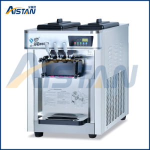 Bql839 3 Group Table Top 24L/Hr Ice Cream Machine of Catering Equipment pictures & photos