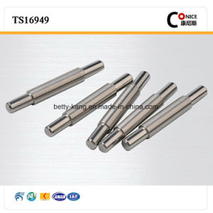 China Supplier Carbon Steel Precision Drive Shaft pictures & photos