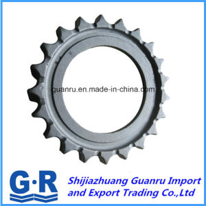 Cast Steel Gear-4 for Driving