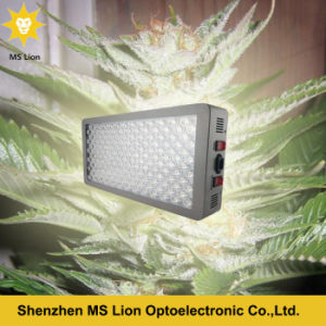 Platinum 450W Dual Switches LED Grow Light for Vegetation Bloom