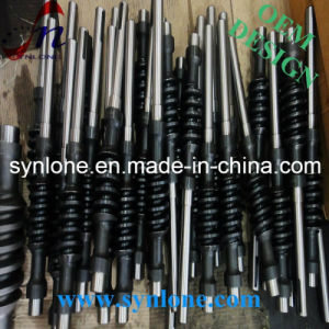 Hobbing Process Alloy Steel Worm pictures & photos