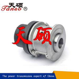 Half Spacer Design Flexible Grid Coupling pictures & photos
