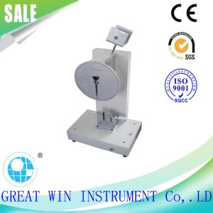 Plastic Cantilever Beam Impact Tester (GW-060) pictures & photos