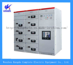 Gck Gcl Low Voltage Withdrawable Switchgear