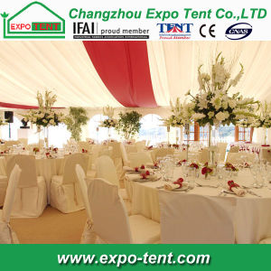 large wedding party tent designoutdoor wedding tent with nice decoration