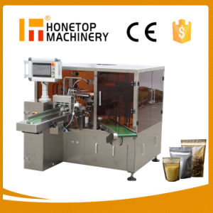 Stand up Pouch Machine