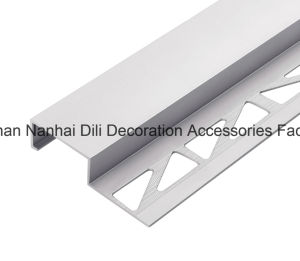 Dural Aluminum Square Tile Trim pictures & photos
