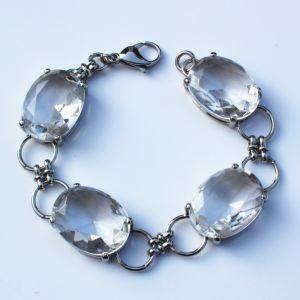Cz Stone Bridal Bracelets Jewelry