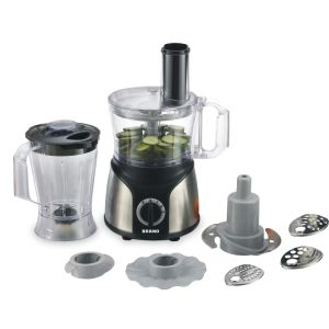 Stainless Steel Housing Multifunctional Food Processor pictures & photos