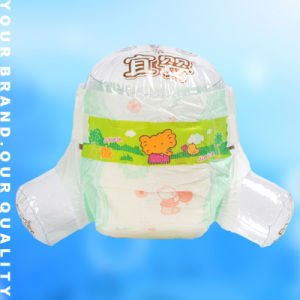Disposable Baby Diaper (JH21) pictures & photos