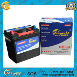 Maintenance Free Car Battery 12V36ah Mf Auto Battery pictures & photos