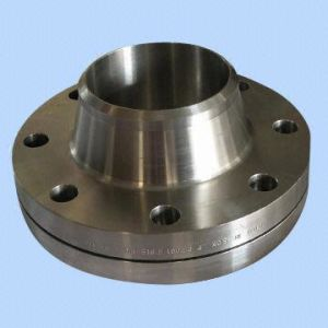 Forging Parts, Brass Part, Machining Part, Aluminum Forging Part/ Machinery Part/CNC Machining/Flange Stainless Steel 304/Forged Flange Carbon Steel pictures & photos