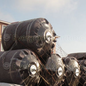 Floating Foam Filled Marine Fenders for Boat, Barge, Ships and Vessels pictures & photos
