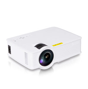 china d800 home theater mini projector with 20000h lamp life china