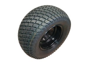 Tubeless Lawn & Garden Tire Wheels 13X5.00-6, 13X6.50-6, 15X6.00-6, 16X6.50-8