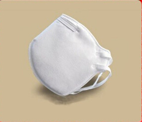 High-Quality Disposable Non-Woven Mask with CE & ISO pictures & photos