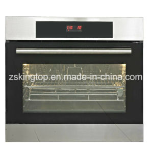 Electronic Control Oven, Portable Electric Oven