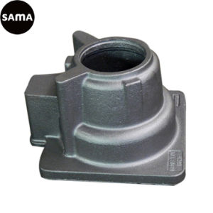 Pump Parts Sand Casting with Grey, Ductile Iron pictures & photos