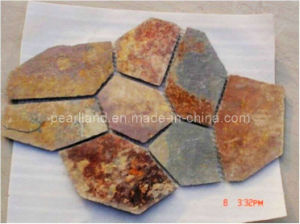 Culture Art Stone for Paving Floor/Wall Tile pictures & photos