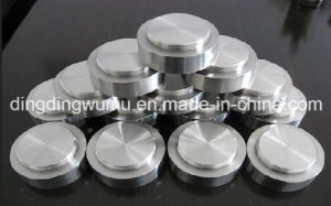 Pure Molybdenum Disk pictures & photos