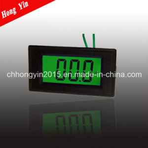 2015 Hot Product LCD Frequency Digit Meter pictures & photos