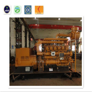 2016 AC Three Phase Gas Turbine Natural Gas Generator Set pictures & photos