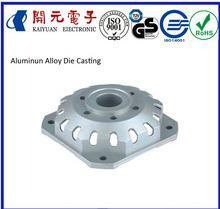 Precision Alloy Aluminum Die Casting Parts pictures & photos