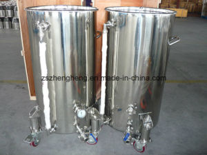 Stainless Steel Home Beer Brewery Equipment pictures & photos