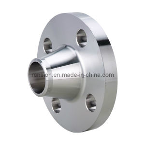 DIN Standard Welding Neck Flanges pictures & photos
