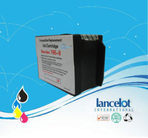 Compatible Ink Cartridge for Pitney Bowes 765-9/Dm400c/Dm300c/Dm450c