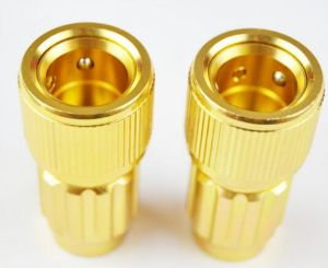 Copper Coupling Connector