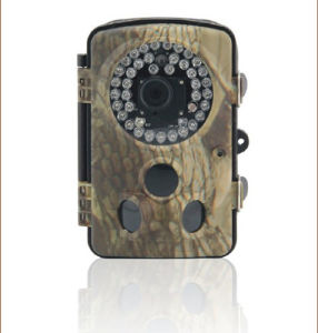 Mobile Scouting 940nm IR MMS Hunting Camera for Home Surveillance