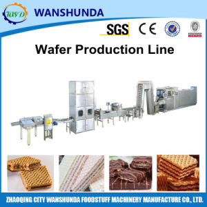 CE Proved Automatic Wafer Prodiuction Line