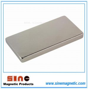 Rectangle Magnet /Block Magnet N35/ N45 / N45H pictures & photos