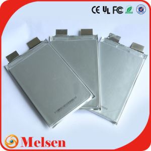 3.2V Nominal Voltage Headway 38120 30ah 20ah 10ah 3.2V LiFePO4 Battery Cells pictures & photos