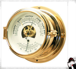 Barometer with Bimetal Thermometer Dial 1150mm pictures & photos