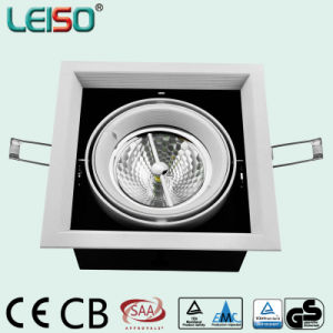 15W LED AR111 Fixture LED Downlight 1000lm pictures & photos