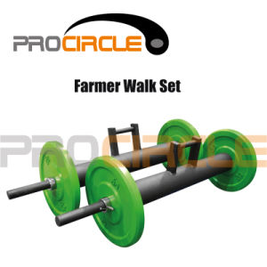 High Quality Crossfit Training Farmer Walker Sets (PC-SM1004) pictures & photos