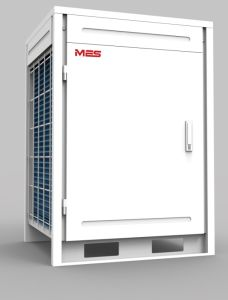 Swimming Pool Heat Pump for Villa pictures & photos