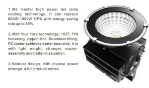 Outdoor LED Floodlight 200W Low Price Meanwell Driver 5 Years Warranty IP65 LED Flood Light pictures & photos